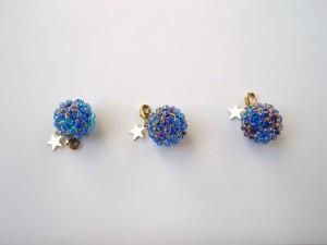 Stardust ball