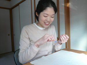 Keiko Matsuda