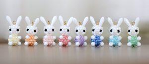 colorful-buuny-beaded-charms